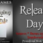 Defying Fate Release Day