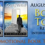 Going Virtual Book Tour #BookReview