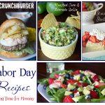 Delicious Recipes for Labor Day