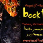 To Love A Wolf (Wolves of Shadow Falls) #BookBlast