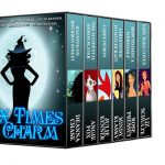 Six Times A Charm Boxed Set Release Day and Promo Blast