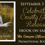 County Girls by Tressa Messenger Promo Blast
