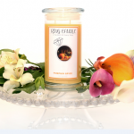PUMPKIN SPICE RING CANDLE GIVEAWAY