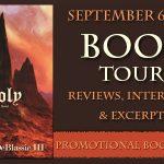 The Unholy Book Tour