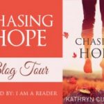 Chasing Hope Author Interview with Kathryn Cushman