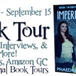 Imperfection #BookTour #Excerpt
