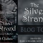 The Silver Strand Blog Tour