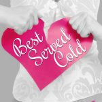 Cover Reveal – BEST SERVED COLD