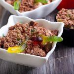 Halloween Dessert – Worms in Dirt Cake #Recipe