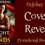 King of Wands Cover Reveal