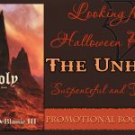 Halloween Read – The Unholy