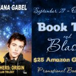 Two Brothers by Sophia Diana Gabel Book Review
