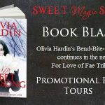 Sweet Magic Song by Olivia Hardin