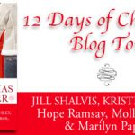 A Christmas to Remember – On the 12th day of Christmas my true love gave to me!