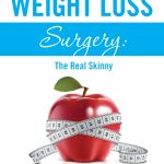 Weight Loss Surgery: The Real Skinny #Book WHEN IS IT TIME TO SEE A WEIGHT LOSS SURGEON?