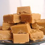 Learning to make Peanut Butter Fudge Guest Post from Author Phaedra Seabolt