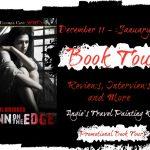 Inn on the Edge Book Tour