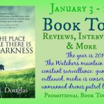 In The Place Where There Is No Darkness by K.M. Douglas #Book #Review