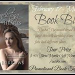 Conflicting Hearts by J. D. Burrows #BookBlast