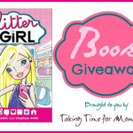 Glitter Girl Middle Grade Book Giveaway