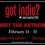 Meet the Authors – Indie Book Fest – Tiffany King