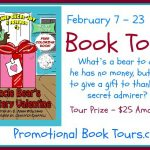 Uncle Bear's Mystery Valentine Book Tour #Giveaway