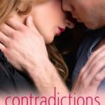 #CoverReveal: Contradictions, by @AuthorTiffany