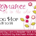 Romance is in the Air Giveaway
