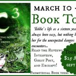 C3 An Interactive Novel by Sherrie Cronin #Book #giveaway