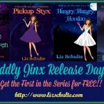Book Release – Tiddly Jinx by Liz Schulte