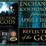 Reflection of the Gods #Book #Excerpt