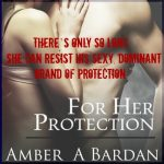 For Her Protection Social Media Blast #Giveaway