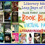 Literary Addicts Lazy Days of Summer Event