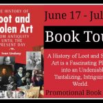 The History of Loot and Stolen Art by Ivan Lindsay Book Review