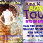 Transformation (Winters Family Psi Chronicles) by John O'Riley Book Review