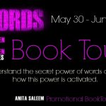 Words: Spoken and Unspoken Forces by Anita Saleem Book Review