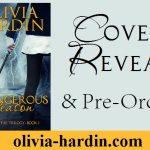 A DANGEROUS SEASON by Olivia Hardin (Pre-Order)