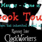 Clockworkers by Ramsey Isler