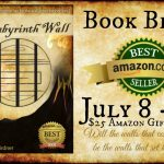 The Labyrinth Wall by Emilyann Girdner Giveaway