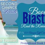 Second Chance Bride by Sandra Edwards #Book #Blast