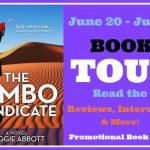 The Bimbo Syndicate by Maggie Abbott
