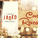 Jaded Cover Reveal