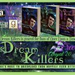 Dream Killers FREE DAY