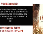 New Release: Jaded by Michelle Bellon