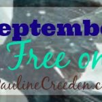 #FreeEbook The Chronicles of Steele Episode Three by Pauline Creeden