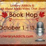 Literary Addicts October Book Blog Hop Oct 1 – 15