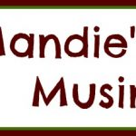 Mandie's Musings – What's going on