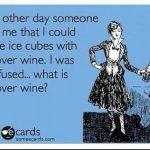 #WineTime Menage a Trois Midnight Dark Red Blend