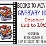 Books to Movies Hop  (October 2nd to 10th) #Outlander