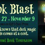 Corruption by John O'Riley Book Blast